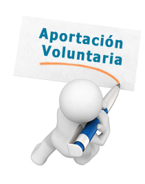 Logoaportvoluntaria